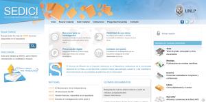 Repositorio SEDICI UNLP